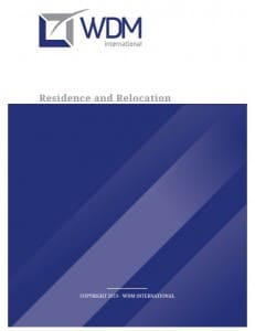 Residence and relocation Brochure